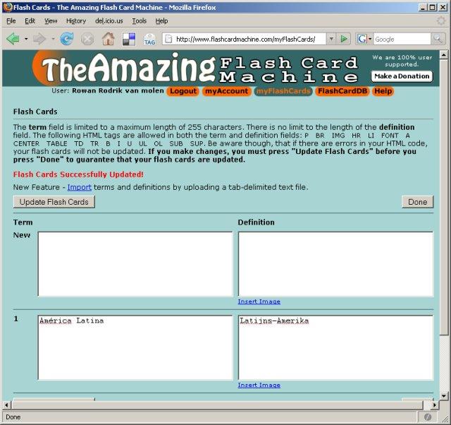 http://www.flashcardmachine.com/myFlashCards/