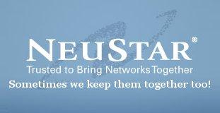 NeuStar slogan