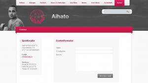 Aihato – Contact