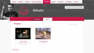 Aihato - Film gallery