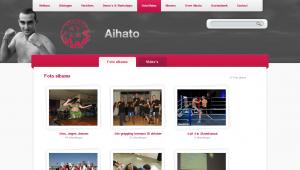 Aihato – Photo albums