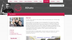 Aihato – Sportschool