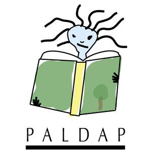 PALDAP logo