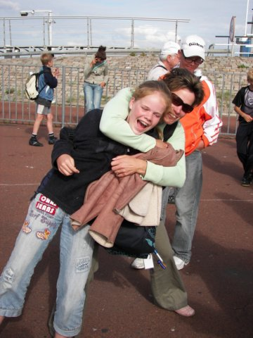 "2006 ""Oelebred"" School trip: Attacking students is just so wrong!"